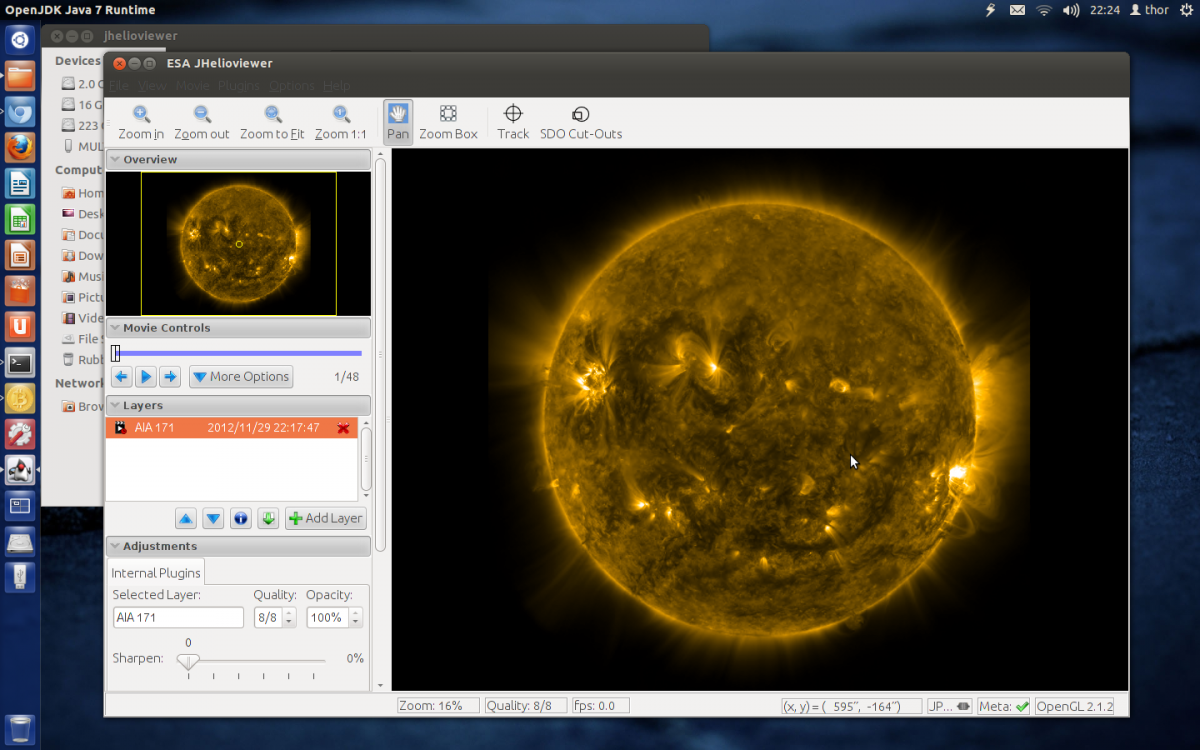 jhelioviewer_open