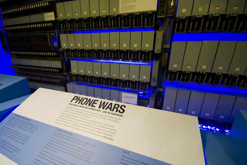 Phonewars 8