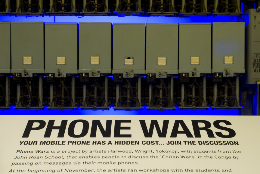 Phonewars 9